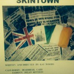 Skintown flyer