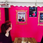 Gilded Balloon 'Wasted'